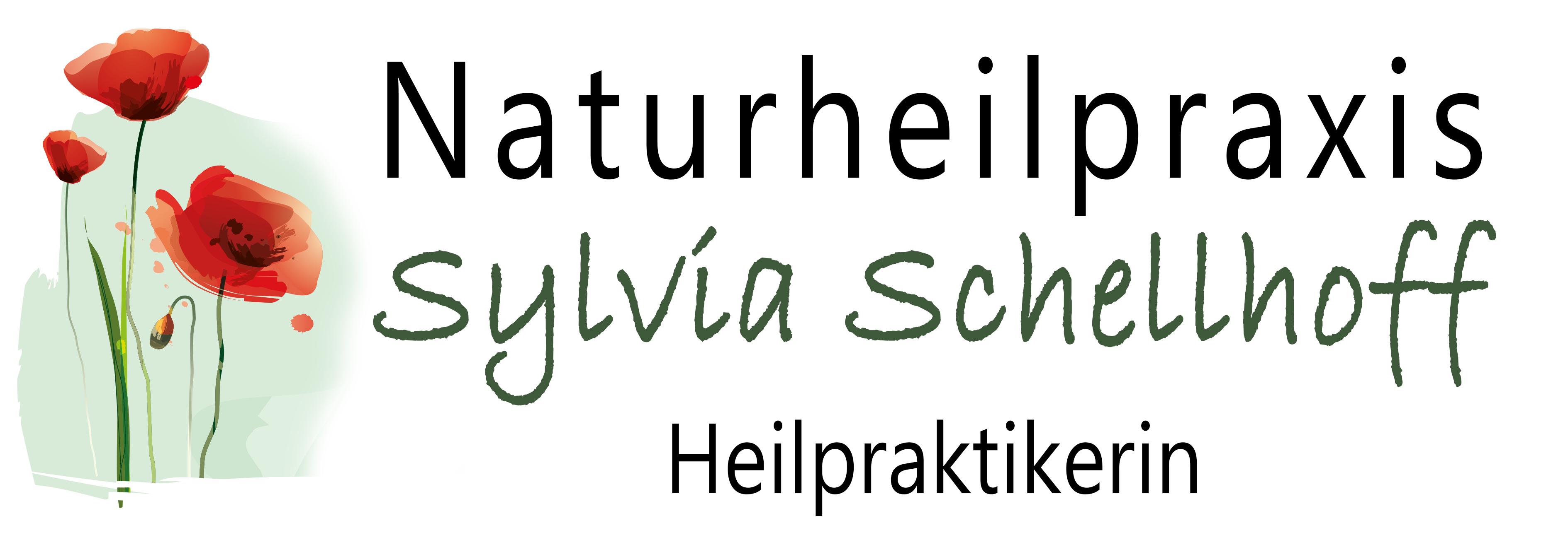 Logo der Naturheilpraxis der Heilpraktikerin Sylvia Schellhoff