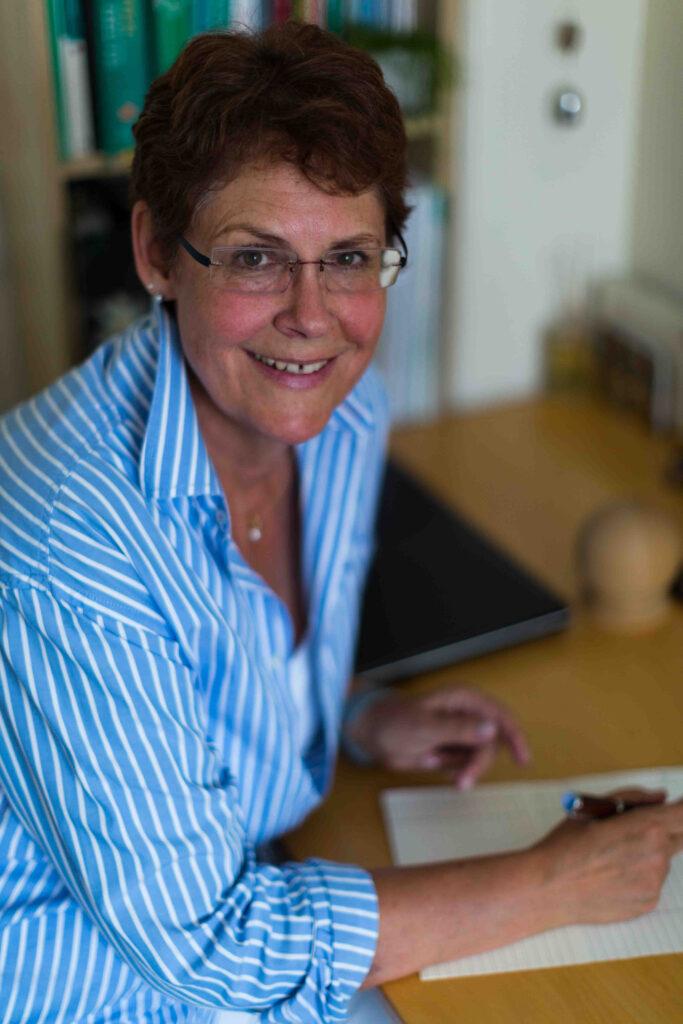 Heilpraktikerin Sylvia Schellhoff